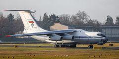Die Iljuschin Il-76