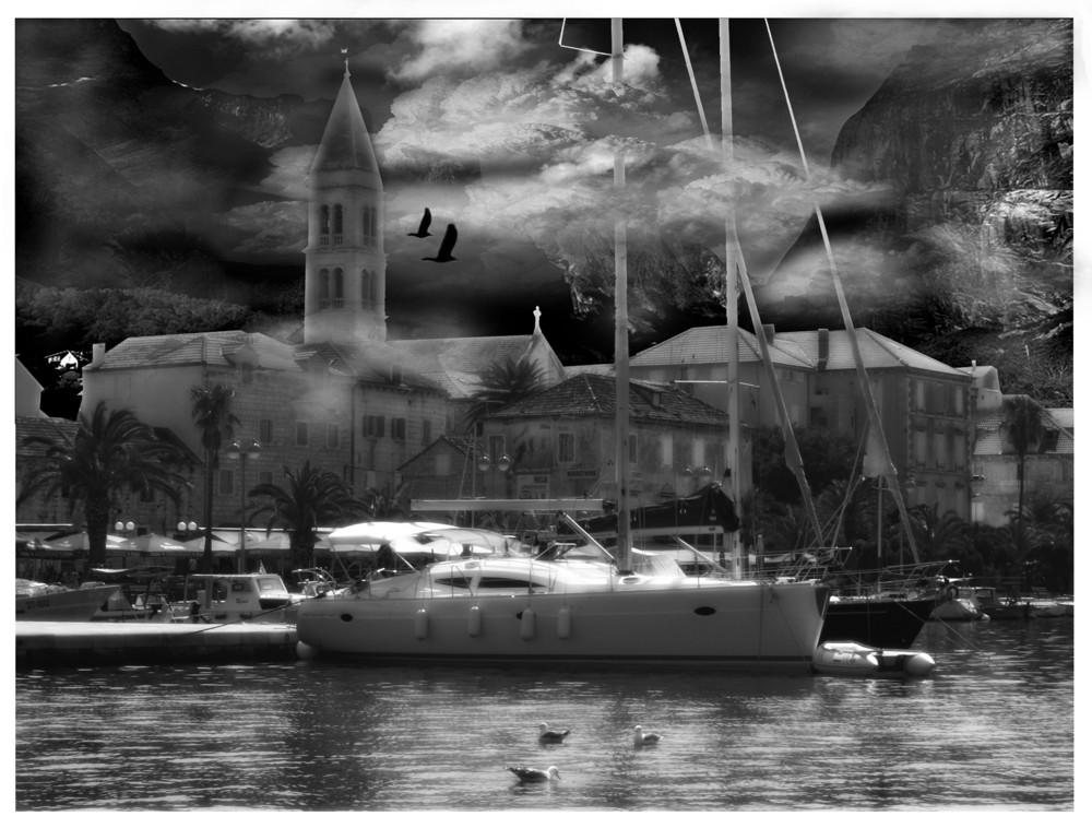 Die Insel Brac