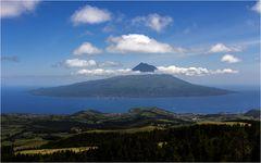 Die Insel Pico ...