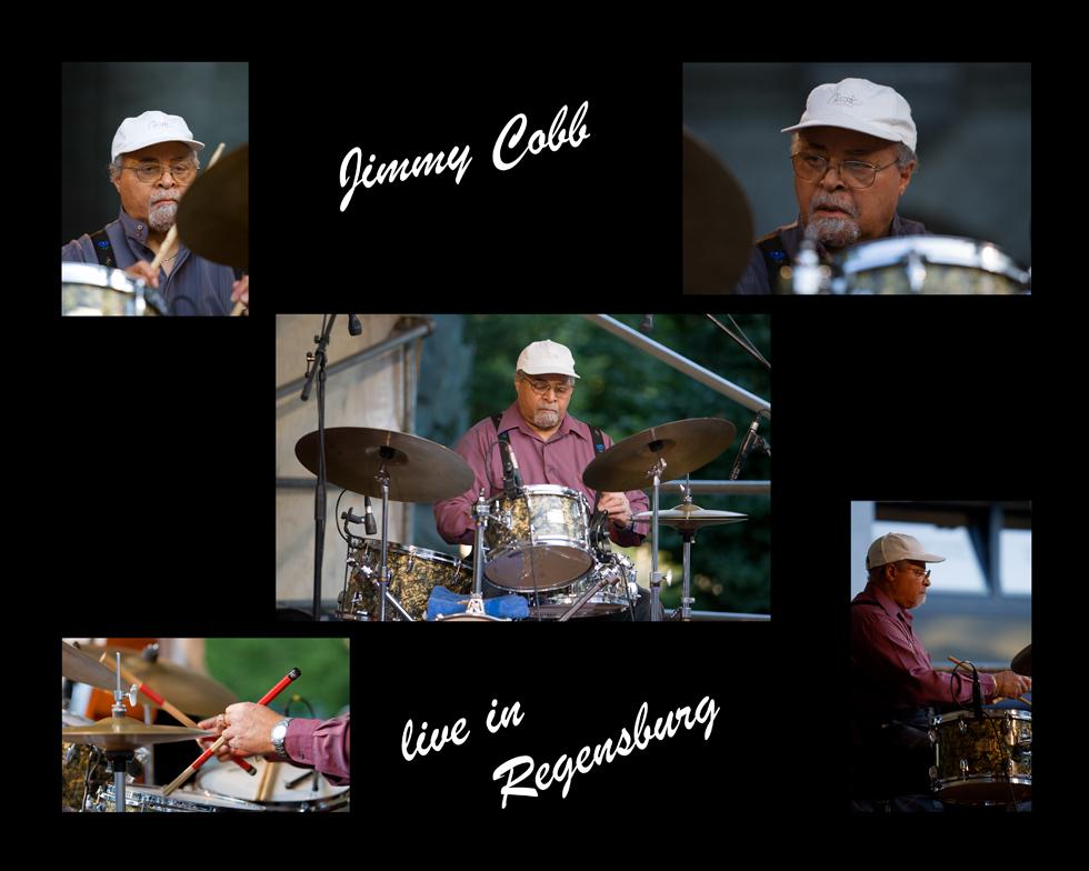 Die Jazz-Legende...