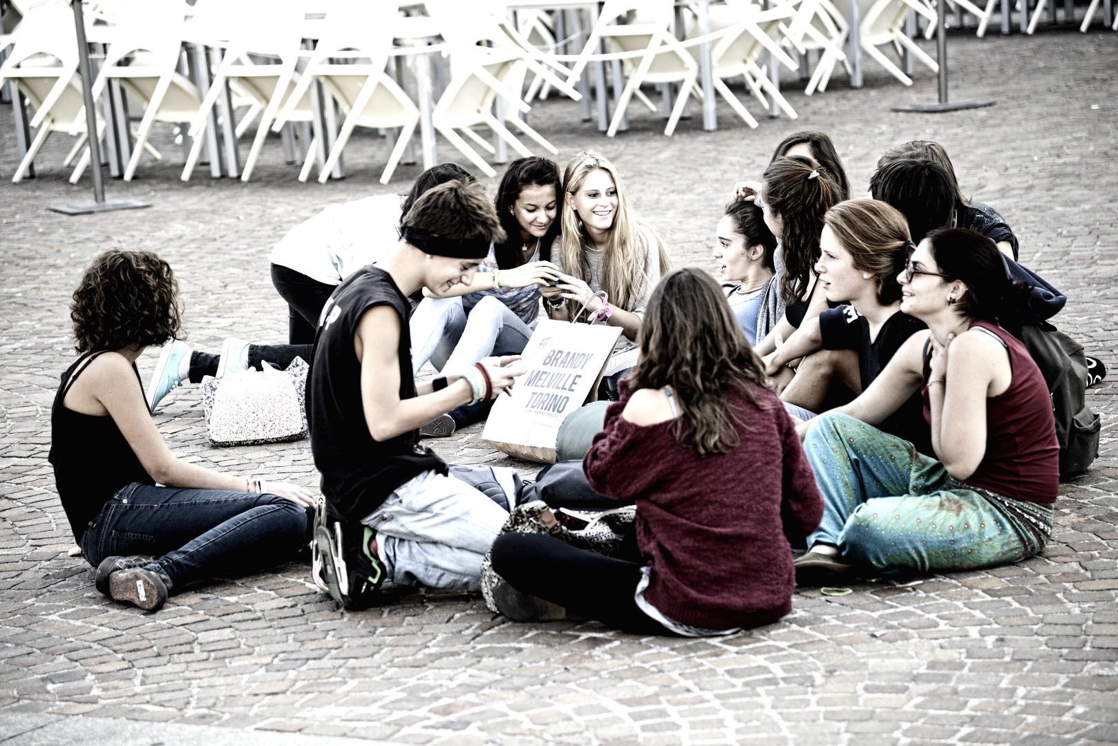 Die Jugend
