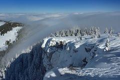 Die Jura-Nebelwelle