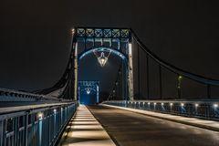 Die Kaiser-Wilhelm-Brücke