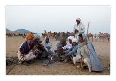 Die Kamelhändler