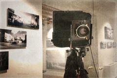 Die Kamera...