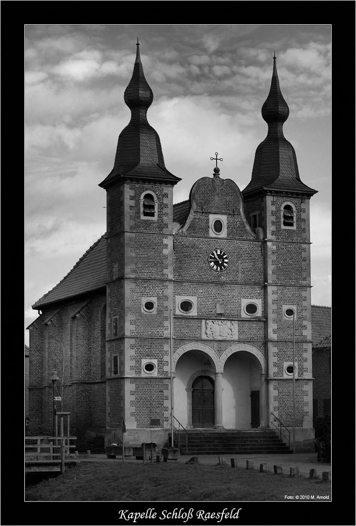 Die Kapelle