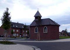Die Kapelle in Neu-Holz
