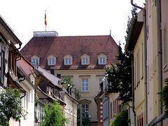 Die Karlsburg, KA-Durlach