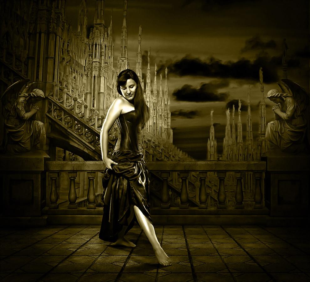 ...die Kathedrale II:::...