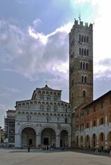 "die "" Kathedrale San Martino """
