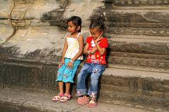 Die Kinder von Angkor