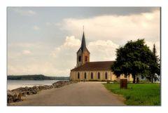 die Kirche am See..