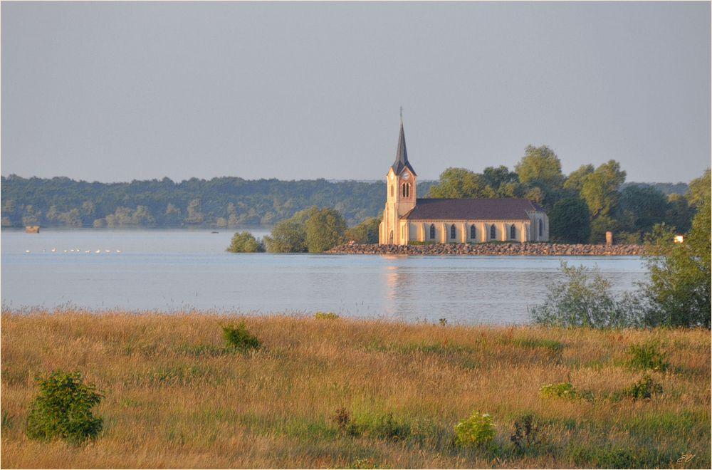 die Kirche am See
