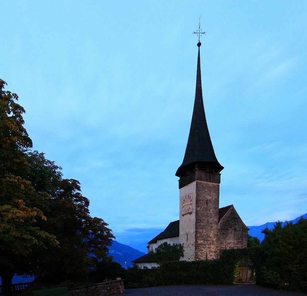 Die Kirche im...