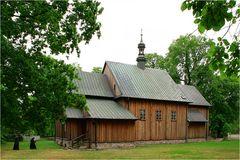 Die Kirche im Dorf lassen . . .