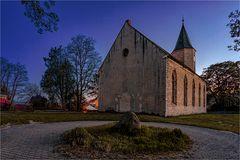 Die Kirche St. Annen in Schadeleben ist nicht ...