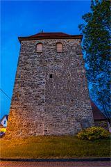Die Kirche St. Blasii in Altenburg