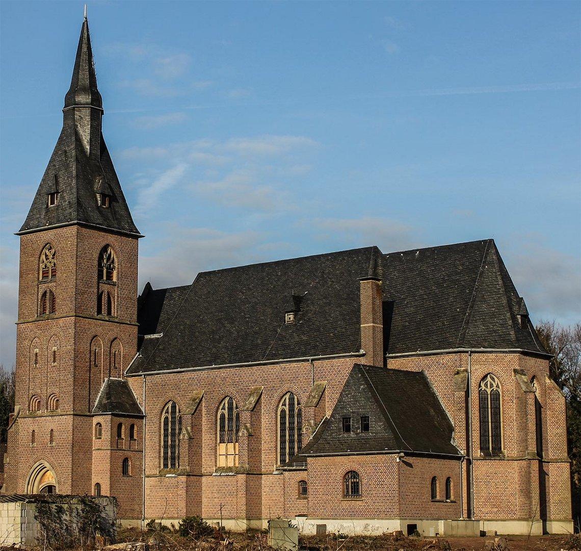 St Martinus Kirche