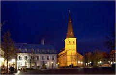 Die Kirche St. Peters