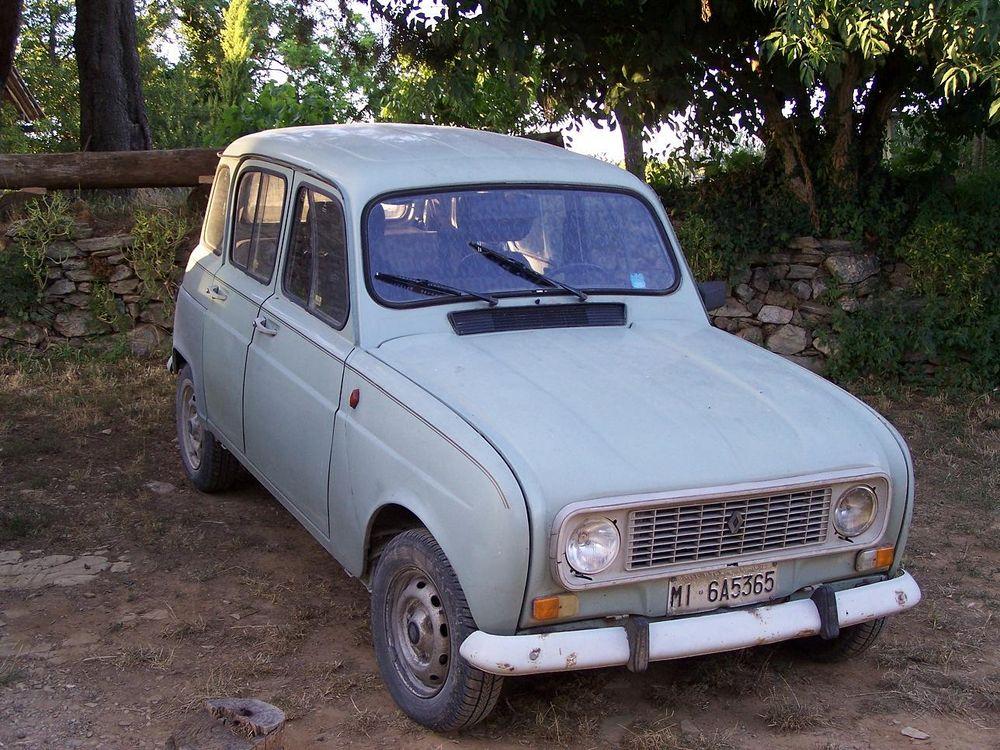 Die Kleine Auto Foto Bild Autos Zweiräder Oldtimer