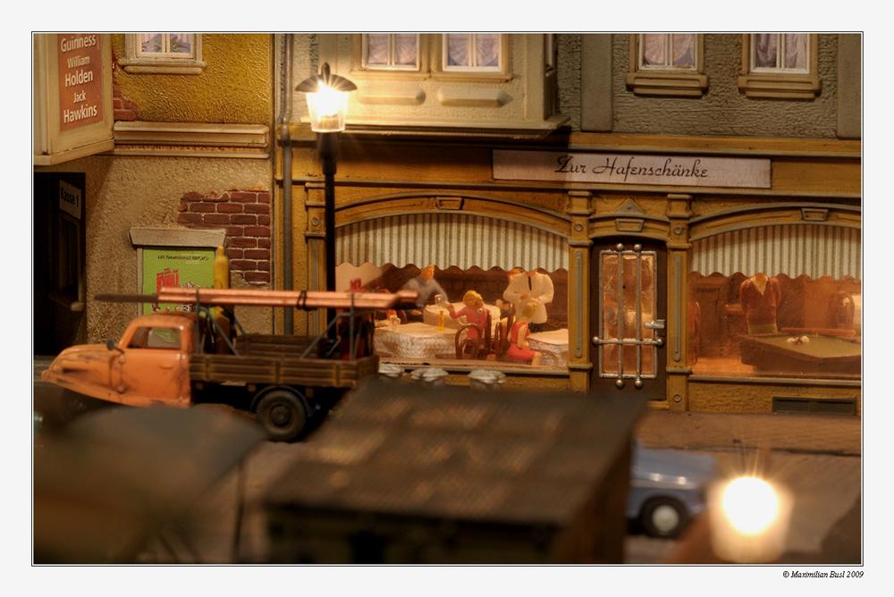 die kleine kneipe foto bild modell eisenbahnen eisenbahn verkehr fahrzeuge bilder. Black Bedroom Furniture Sets. Home Design Ideas