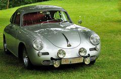 Die kleine Silberauto ... :-)