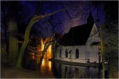 Die kleine und feine Kapelle