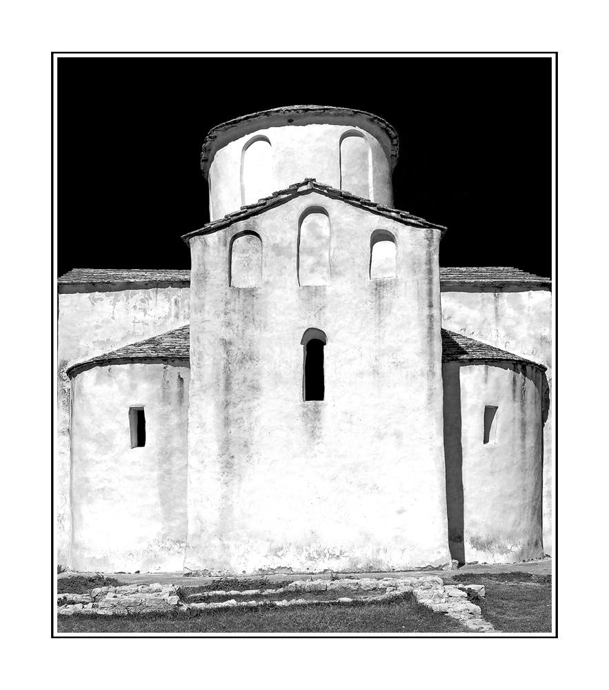 Die kleinste Kathedrale