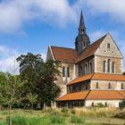 Die Klosterkirche St. Mariae in Braunschweig-Riddagshausen_1