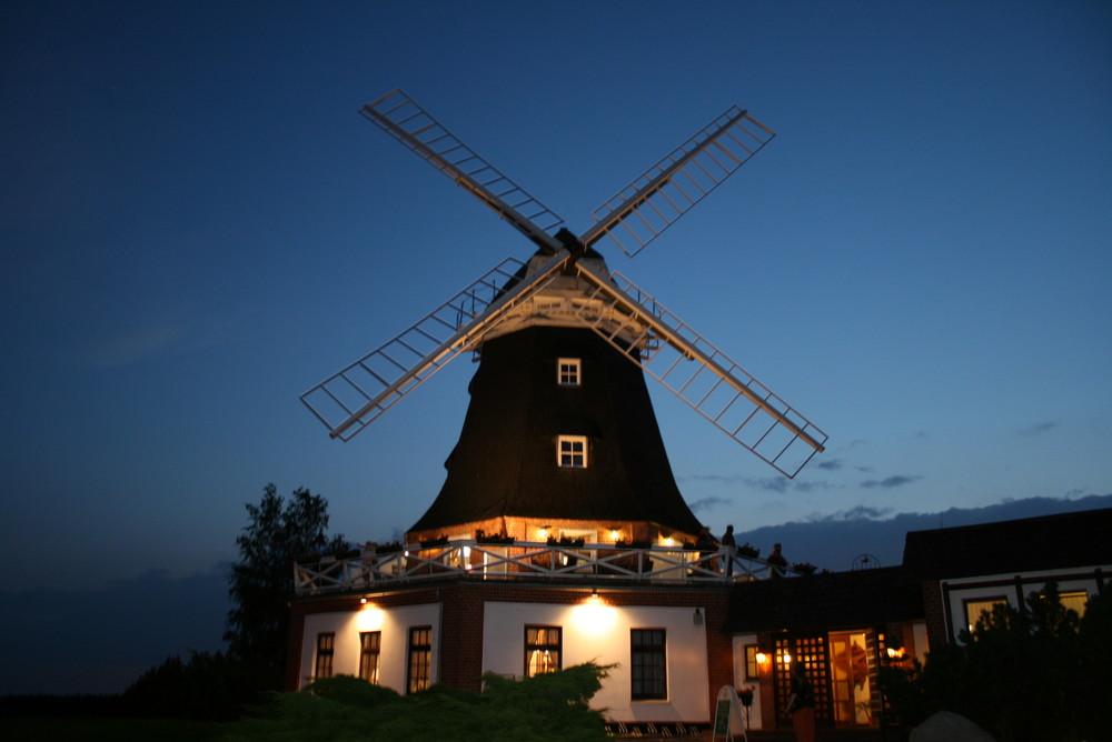 Die KLÜTZER Mühle