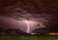 Die Kraft der Natur ...