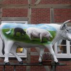 Die Kuh von Blankeneese