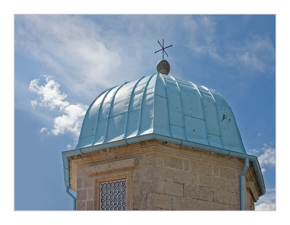 Die Kuppel