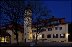 Die Landschule in Marquartstein