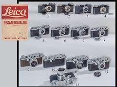 Die Leica mit Wechselgewinde