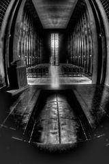 Die letzte Aufzugfahrt