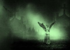 Die letzte Engel