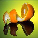 Die letzten Orangen