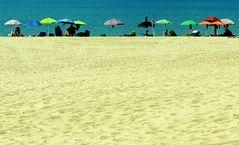 Die letzten Sommertage genießen  /  Godere gli ultimi giorni estivi