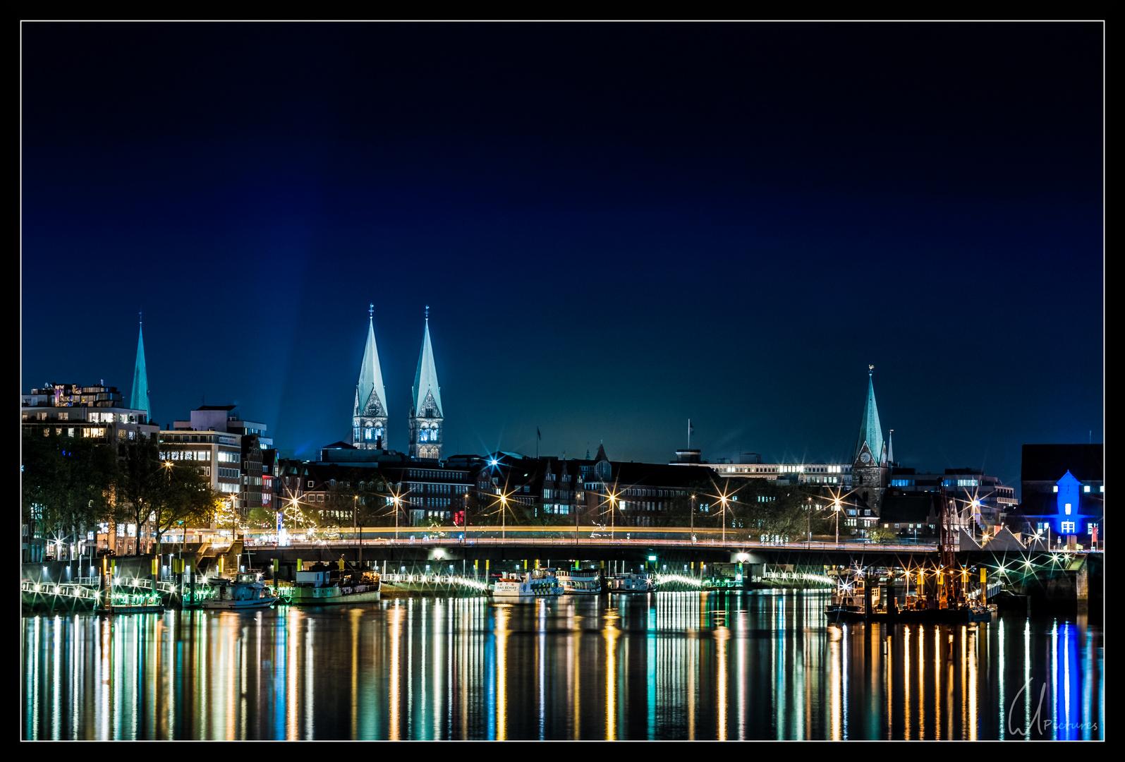Die Lichter meiner Stadt