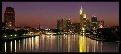 Die Lichter von Frankfurt