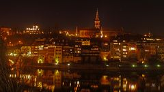 Die Lichter von Laufenburg (Baden)