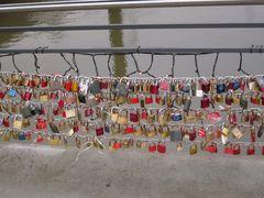 Die Liebesbrücke