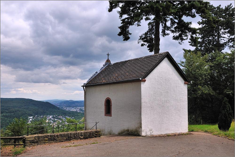 Die Löschemer Kapelle (1)