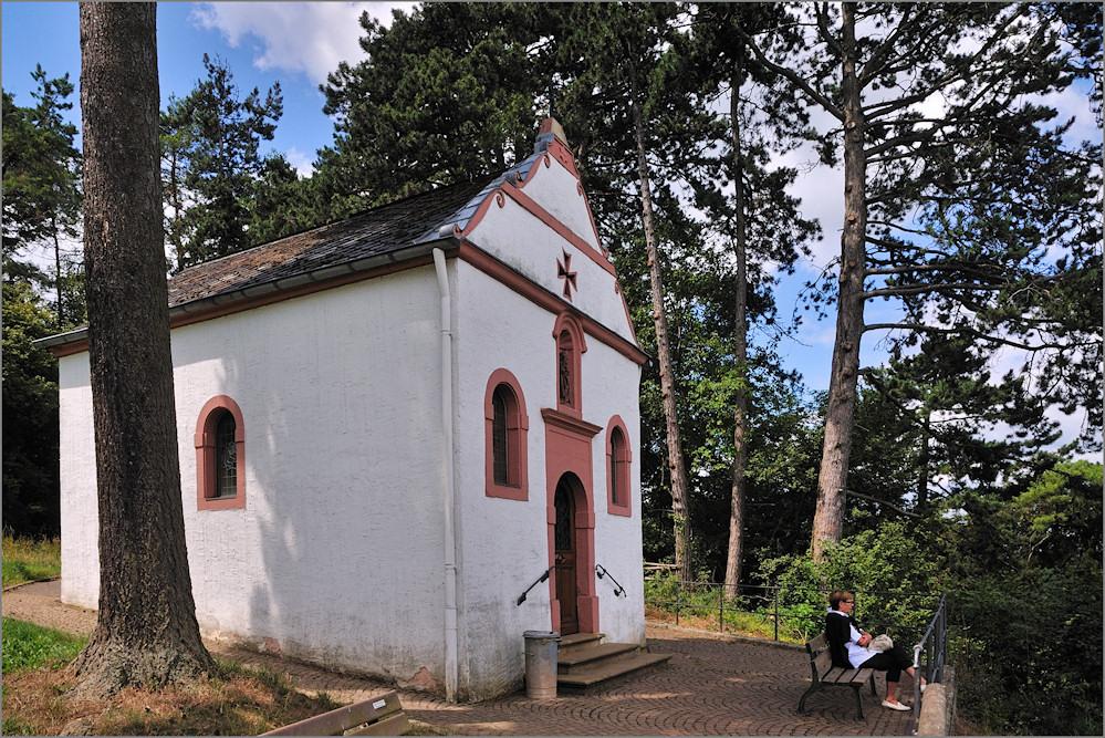 Die Löschemer Kapelle (2)