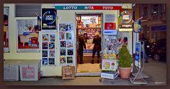 Die Lottofee, Wien