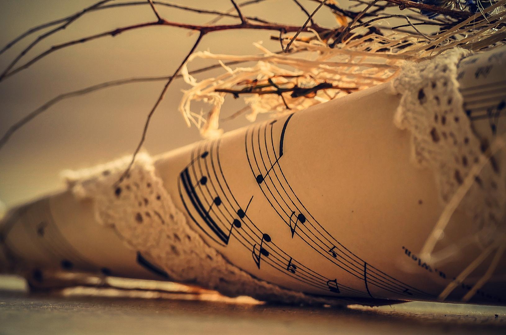 ... die Macht der Musik