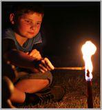 Die Macht des Feuers