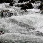 Die Macht des Wassers