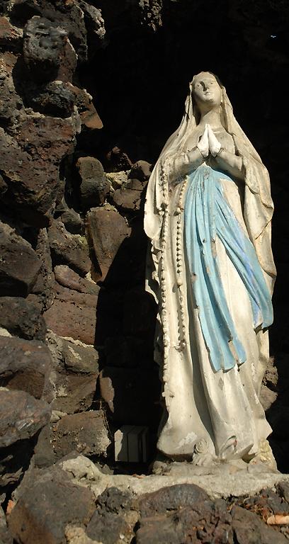 Die Madonna von Kessel/NL-1